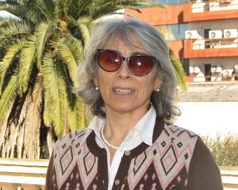 María Susana Andera